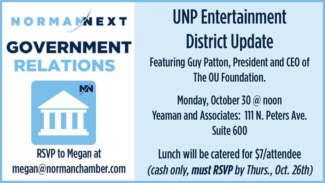 Want to know more about the new arena?  Join us Oct 30th!