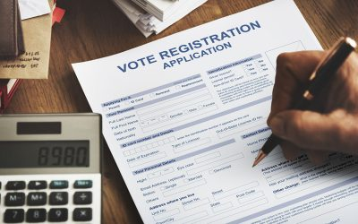 Easy Ways to Register to Vote